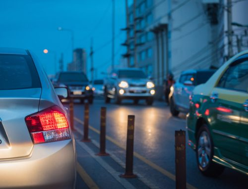 Do You Remember these Important Traffic Laws?